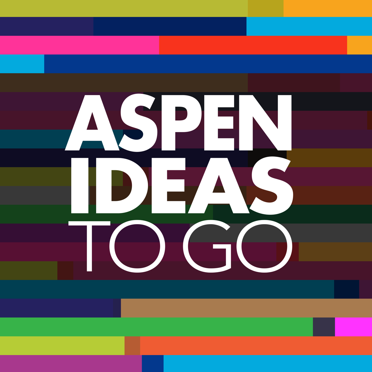 Aspen Ideas To Go